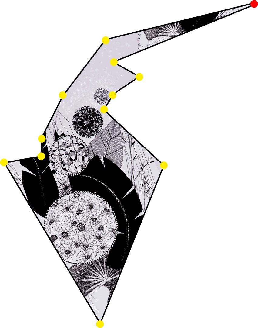 Constellation Le Jardin Botanique