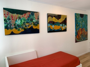 Virginie Gallois 2019 expo Place Ronde 5 web